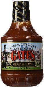 Gates Original Bar B Q Sauce