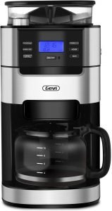 Gevi 10 Cup Drip Coffee Maker