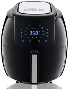 Gowise Usa 8 In 1 Air Fryer
