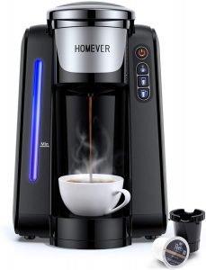 Homever Six Cup Coffee Maker