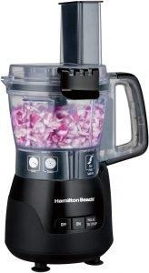 Hamilton Beach 4 Cup Mini Food Processor