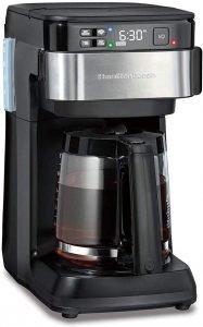 Hamilton Beach Works Smart Coffee Maker