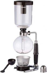 Hario Glass Technica Vacuum Coffee Maker