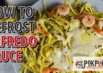 How To Defrost Alfredo Sauce?