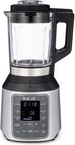 Instant Pot Ace Nova One Touch Cooking Blender