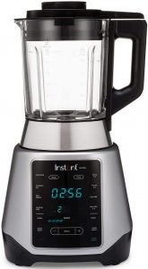 Instant Pot Ace Plus 10 In 1 Smoothie And Soup Blender