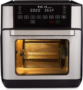 Instant Vortex Pro 9 In 1 Air Fryer Oven
