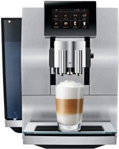 Jura Z8 Automatic Espresso And Cappuccino Machine