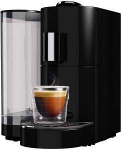 K Fee Twins Ii Verismo Compatible Single Server Coffee Espresso Machine