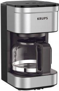 Krups 5 Cups Drip Coffee Maker