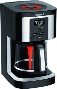 Krups Ec322 14 Cup Programmable Coffee Maker