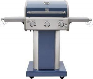 Kenmore Pg 4030400ld Az Am 3 Burner Gas Grill