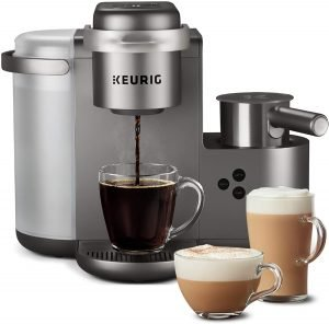 Keurig K Cafe Special Edition Coffee Maker