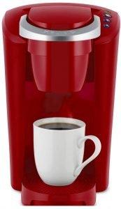 Keurig K Compact Single Server Coffee Maker
