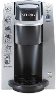 Keurig K Cup In Room Brewing System