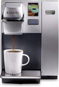 Keurig K155 K Cup Coffee Maker