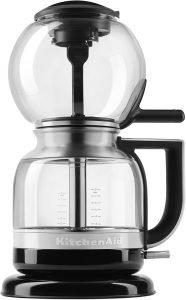 Kitchenaid Kcm0812ob Vacuum Coffee Maker
