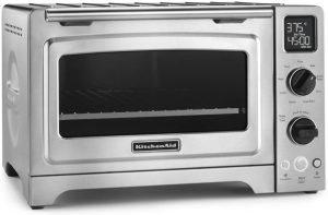 Kitchenaid Kco211bm Digital Toaster Oven