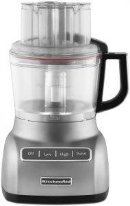 Kitchenaid Kfp0922cu 9 Cup Food Processor