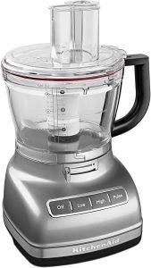 Kitchenaid Kfp1466cu 14 Cup Food Processor