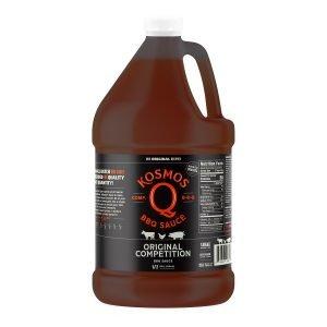 Kosmos Competition Bbq Sauce