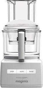 Magimix Compact 4200 Xl White 950 Watt Food Processor