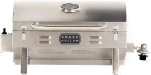 Masterbuilt Smoke Hollow Tabletop Propane Grill