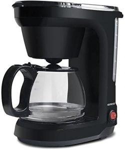 Mixpresso 5 Cup Drip Coffee Maker