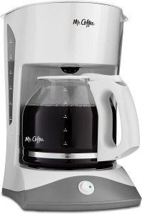 Mr. Coffee 12 Cup Manual Coffee Maker