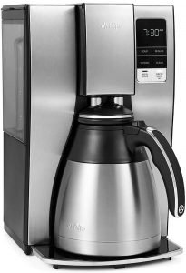 Mr. Coffee Thermal 12 Cup Coffee Maker