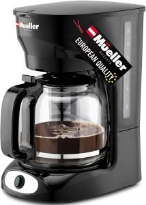 Mueller 12 Cup Drip Coffee Maker