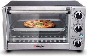Mueller Austria Toaster Oven