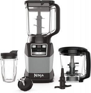 Ninja Amz493brn Compact Kitchen System