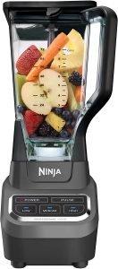 Ninja Bl610 Countertop Blender