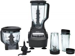 Ninja Bl770 Kitchen System And Blender