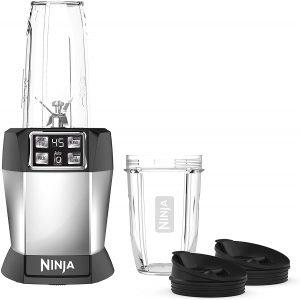 Ninja Bl80d Nutri Auto Iq Base Blender