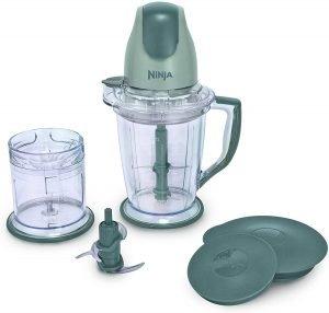 Ninja Blender Food Processor
