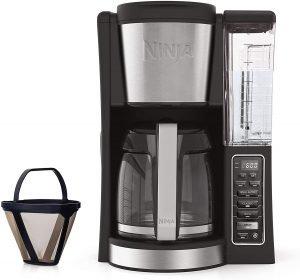 Ninja Programmable 12 Cup Coffee Maker