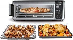 Ninja Sp101 Foodi 8 In 1 Digital Large Toaster Oven