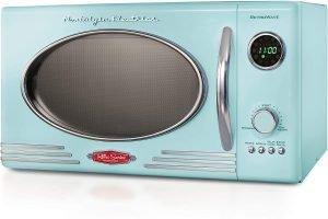 Nostalgia Rmo4aq Retro Toaster Oven
