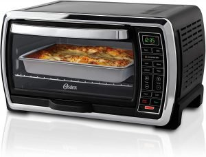 Oster 6 Slice Large Capacity Toaster Oven