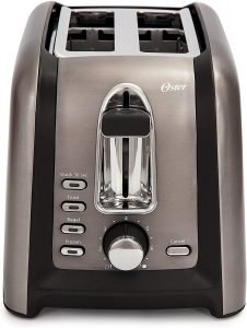 Oster Stainless Toaster