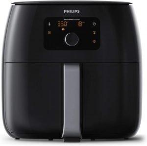 Philips Kitchen Appliances Digital Twin Turbostar Airfryer