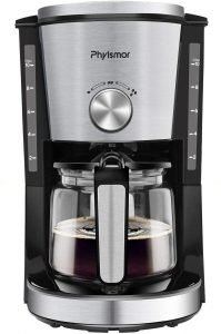Phyismor 10 Cup Coffee Maker