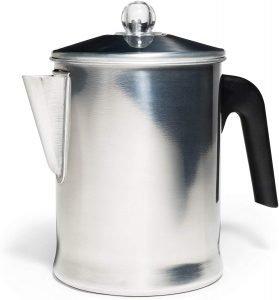 Primula Stove Top Coffee Maker