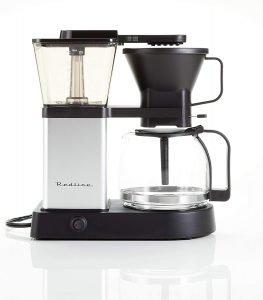 Redline Mk1 Coffee Brewer