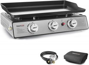 Royal Gourmet Pd1301s Gas Grill