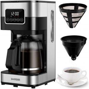 Shardor 10 Cup Coffee Maker