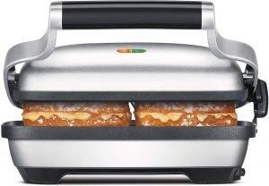 Sage The Perfect Press Sandwich Maker