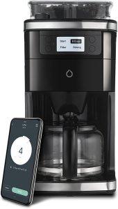 Smarter Smc01 Icoffee Remote Brew App